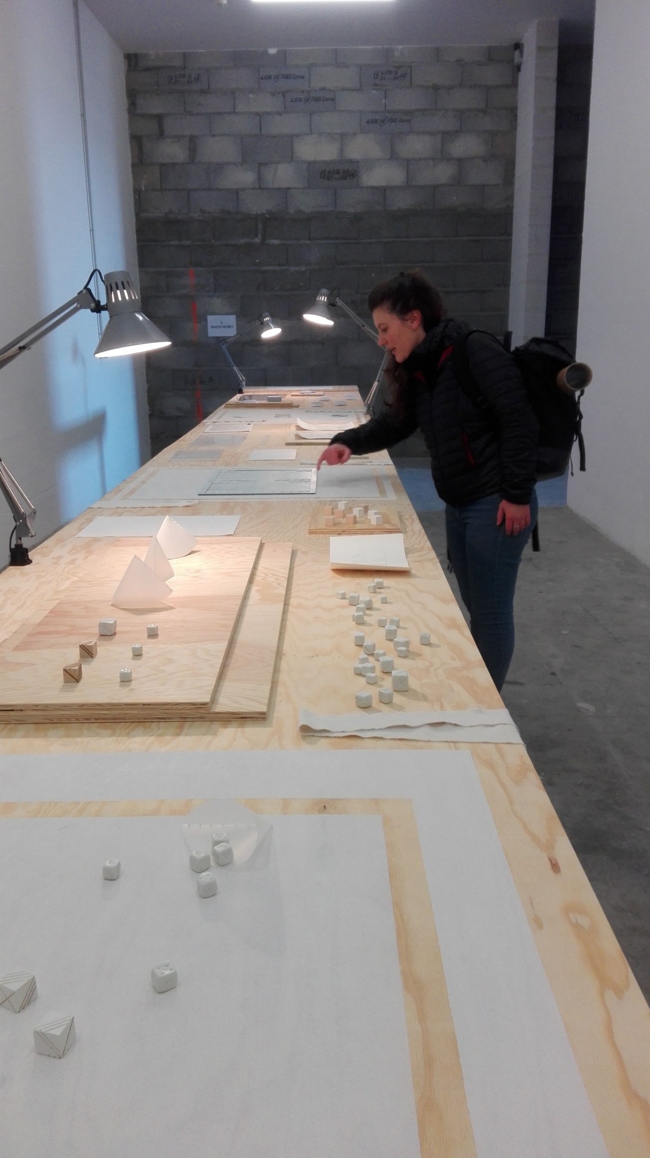 maddydesign open studio février3